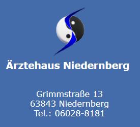 Ärztehaus Niedernberg